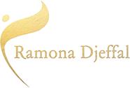 Ramona Djeffal Logo